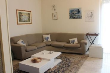 Beautiful apartment for rent in Forte dei Marmi